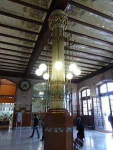 Estación del Norte (train station)