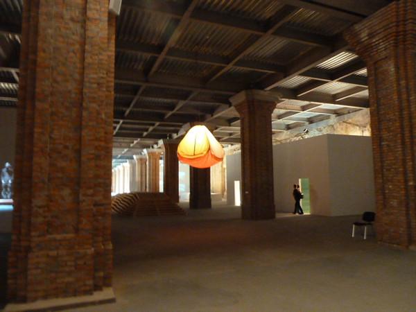 The First Kyiv International Biennale of Contemporary Art