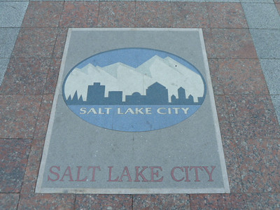 In the Central Square, within sight of City Hall, there are several of these plaques which I imagine recognize the Sister City relationships with Chernovitsi.