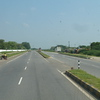 On the road to Madurai: NH 7 - two lanes in each direction<br /> How refreshing!