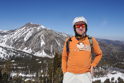 Mount Rose, March 23-24., 2013