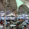 Lau Pa Sat market