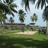Bentota Beach Hotel, designed by Geoffrey Bawa