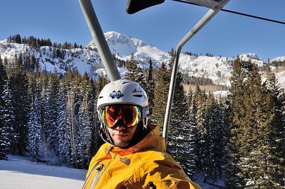 Utah, December 25-28 2013