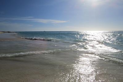 Caribbean Islands:  Aruba, Bonaire, Curacao, ST. Thomas and San Juan, Puerto Rico