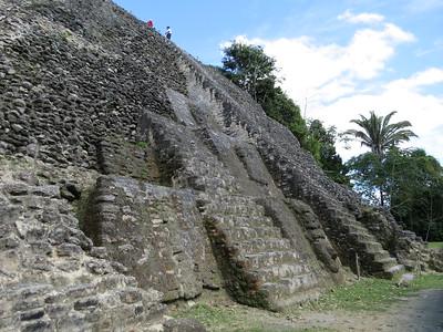 Central America: Belize and Honduras