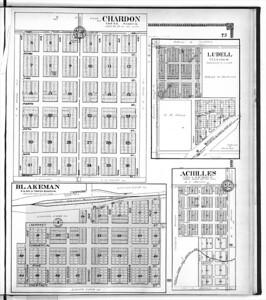 Achilles Plat 1906