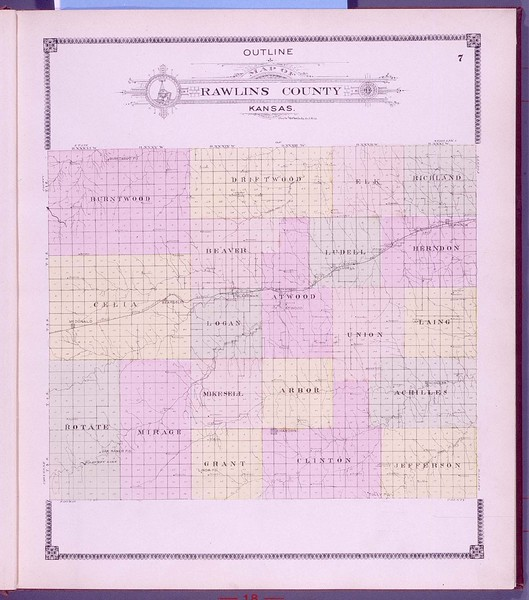 Achilles Rawlins County 1906