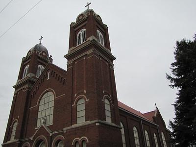 IMG_8952 Leoville Kansas Catholic church