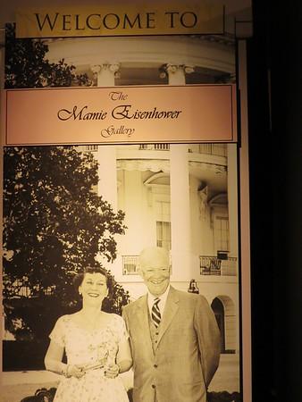 IMG_9085 Dwight D Eisenhower Museum Abilene Kansas