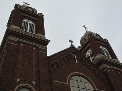 IMG_8955 Leoville Kansas Catholic church