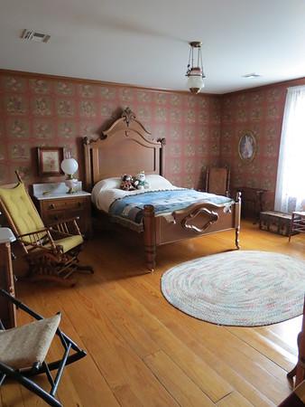 IMG_9056 Brookville Hotel Upstairs Abilene Kansas