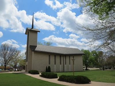 IMG_9064 Dwight D Eisenhower Place of Meditation Abilene Kansas