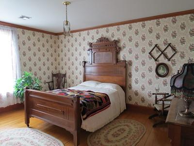 IMG_9058 Brookville Hotel Upstairs Abilene Kansas