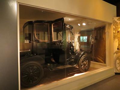 IMG_9082 Dwight D Eisenhower Museum Abilene Kansas