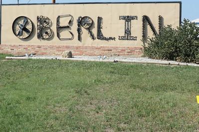 Oberlin Kansas