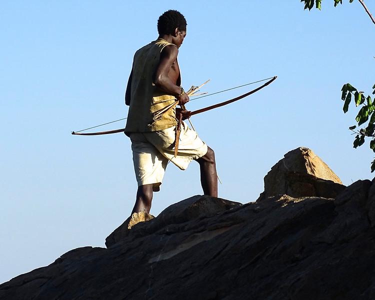 Endeko hunting