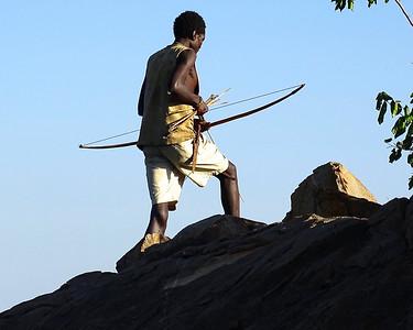 Tanzania 2015 Hunter Gatherers