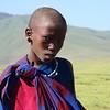 Masai girl (Joel)