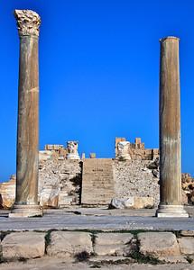 Antonine Temple