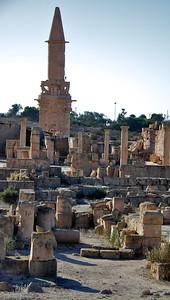 Mausoleum of Bes