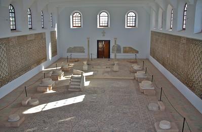 Basilica of Justinian
