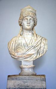Goddess Concordia from Capitolium