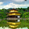 Kyoto Golden Pavilion | Japan