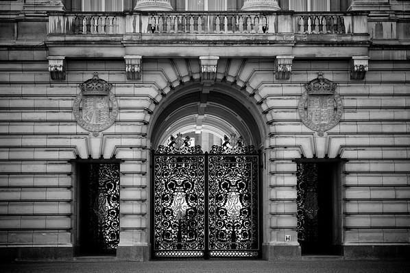 Majestic Gate | London