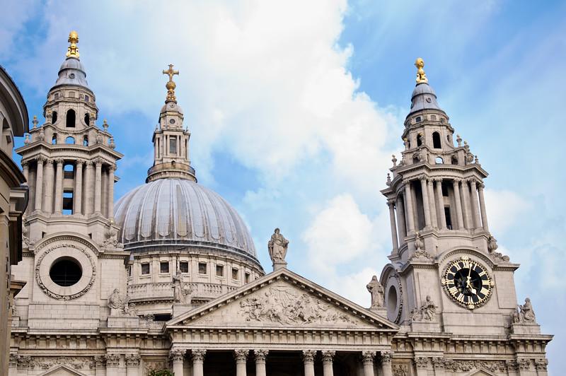 Banqueting Architect | London