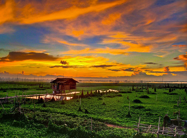 Morning Blessing | Philippines