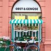 German Market | Heidelberg