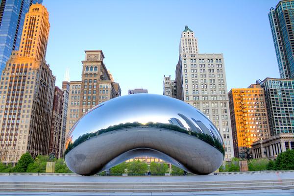 Windy Chicago | Chicago