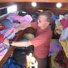 "Komodo trip boat ""bedroom"" mattress George Paul"