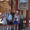 Komodo Park Paul Jan George Joel Deon