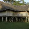 Korosameri R Mumeri house
