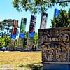 Melbourne Museum Garden