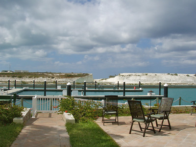 Bahamas 2011: Emerald Bay Marina, Great Exuma