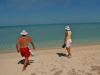 Bahamas 2011: Little Bay, Exumas