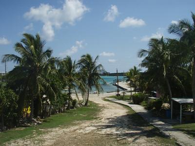 Bahamas 2011: Little Farmer's Cay,  Exumas