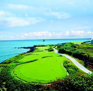Bahamas 2013: Sandals Emerald Bay Resort, Exumas