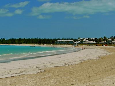 Bahamas 2013: Great Exuma, Exumas