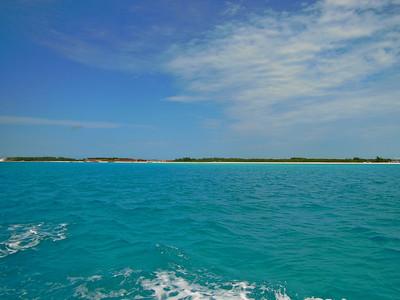 Bahamas 2013: Highbourne Cay, Exumas
