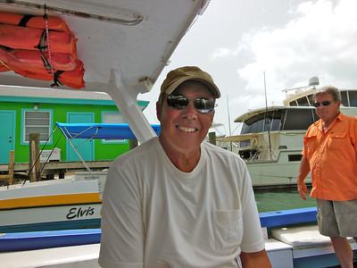 Bahamas 2013: Stocking Island, Exumas