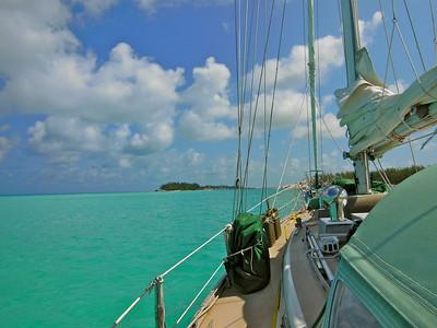 Bahamas 2013: Bimini