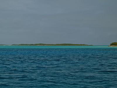 Bahamas 2011: Cambridge Cay, Exumas