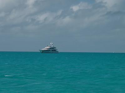 Bahamas 2011: Shroud Cay, Exumas