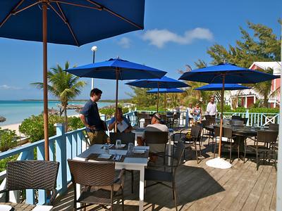 Far Bahamas 2011: Governor's Harbour, Eleuthera