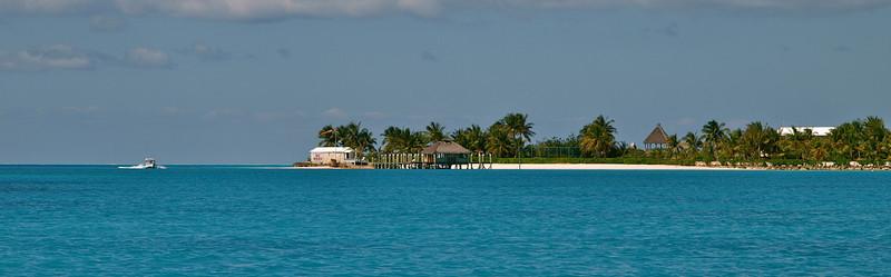 Far Bahamas 2011: Spanish Wells, Eleuthera