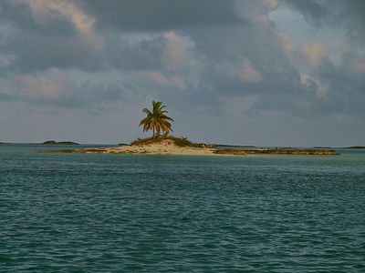 Bahamas 2011:  Norman's Cay, Exumas